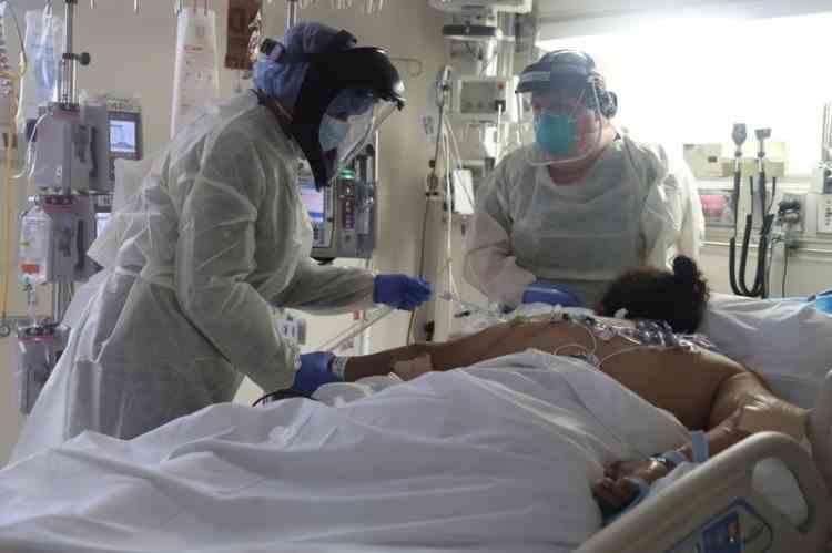 6065 decese - 4848 cazuri noi de coronavirus - 191.102 cazuri în România (21.10.2020)