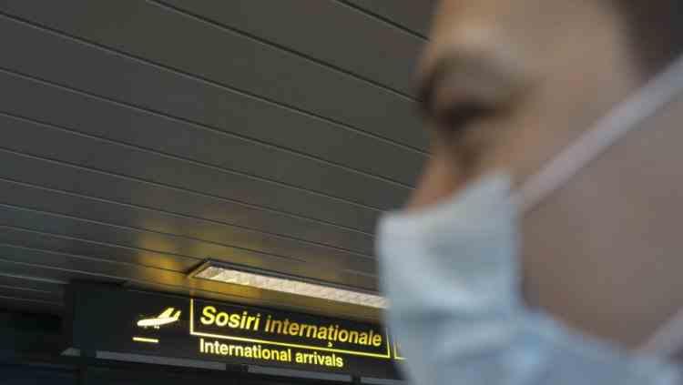 Lista actualizată a țărilor pentru care se impune carantina la intrarea în România