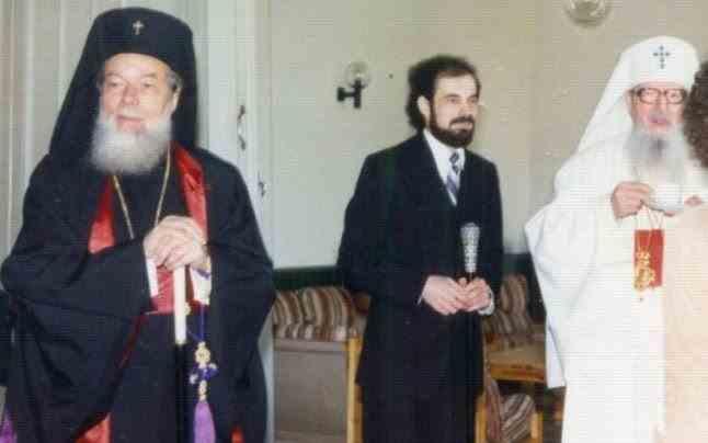 Mesajul transmis de Patriarhia Română lui Nicolae Ceaușescu în timpul Revoluției din 1989