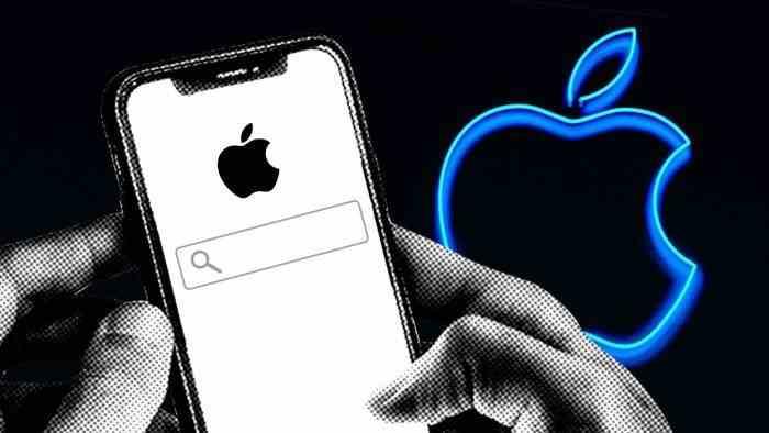 Apple ar putea lansa un motor de căutare