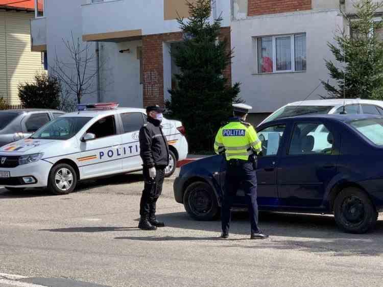 Revoltă la o secție de poliție din Constanța după ce un polițist a fost infectat cu SARS-CoV-2 - Nimeni de la DSP nu a venit să facă anchetă epidemiologică