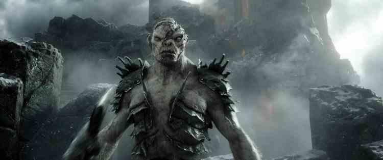 Cum arată bărbatul care și-a mutilat fața pentru a semăna cu un Orc