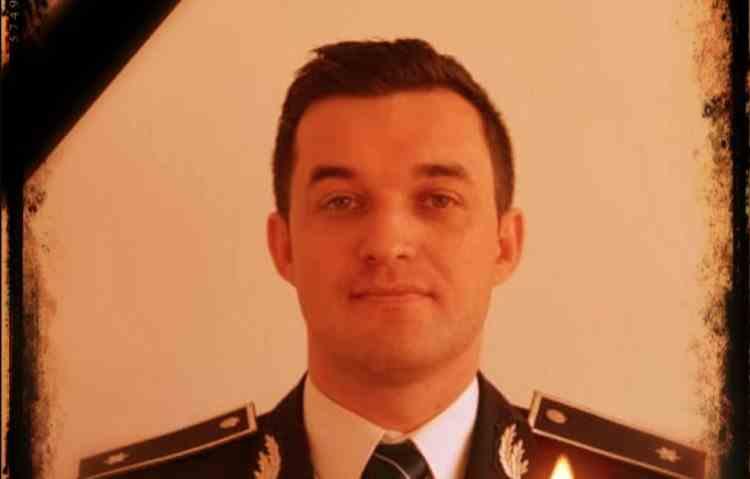 Moartea polițistului de 34 de ani de la Brașov - A fost aproape de externare apoi starea sa de sănătate s-a înrăutățit brusc