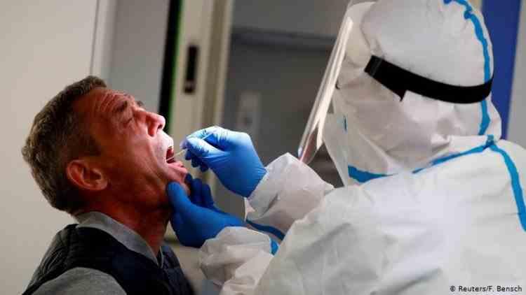 8009 decese - 3240 cazuri noi de coronavirus - 306.991 cazuri în România (09.11.2020)