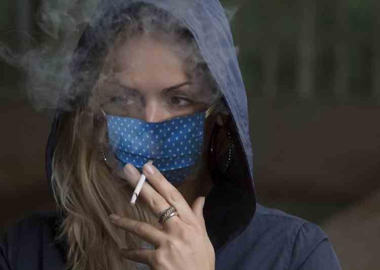 Turcia interzice fumatul în aer liber