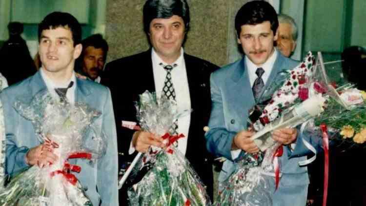 A murit Ion Șerban, fostul șef al Federației Române de Box