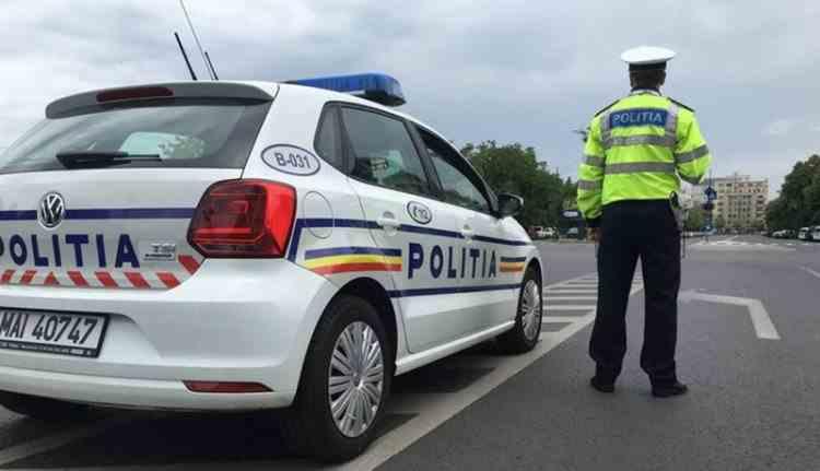 Articol neconstituțional în Statutul Polițistului - Decizia CCR