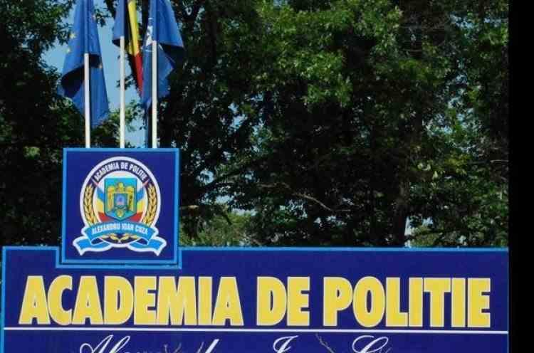 Academia de Poliție a pierdut procesul intentat de o studentă exmatriculată