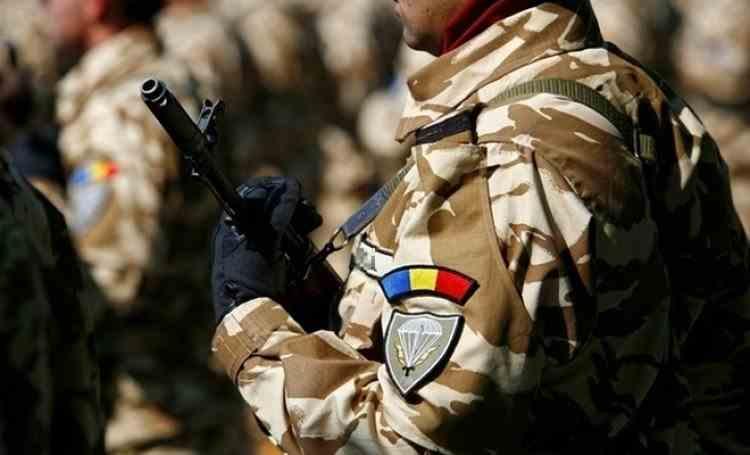Mărturiile militarilor români din Afganistan - Frica îți salvează viața și panica te omoară
