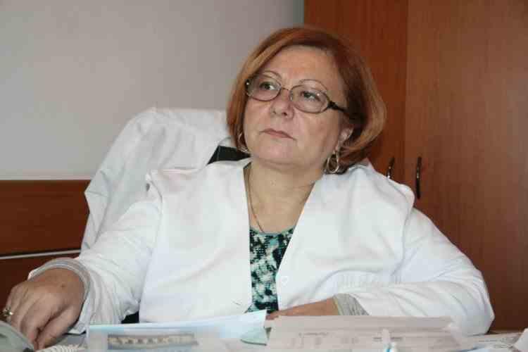Carmen Dorobăț, managerul Spitalului de Infecțioase din Iași, a fost condamnată la închisoare cu suspendare