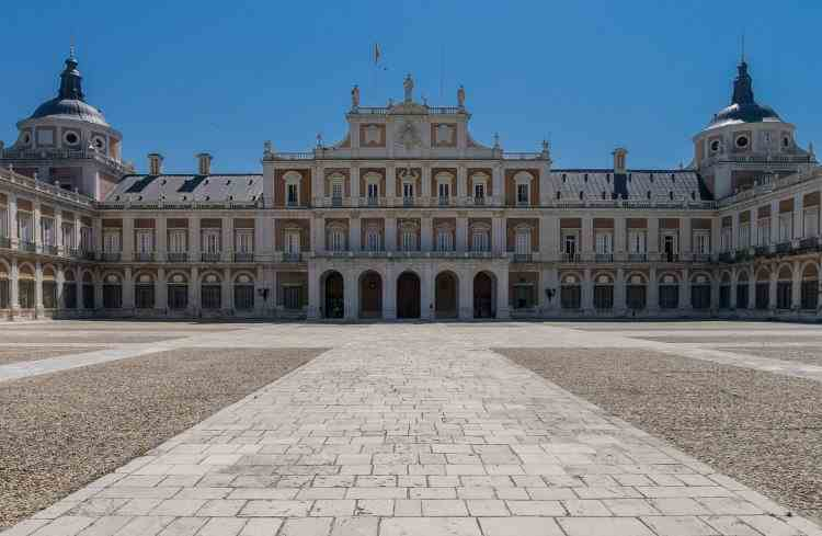 Capitala Spaniei va intra în carantină