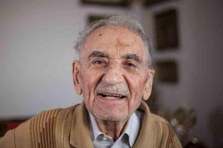 A murit Constantin Rodas, unul dintre ultimii supravieţuitori ai Fenomenului Piteşti