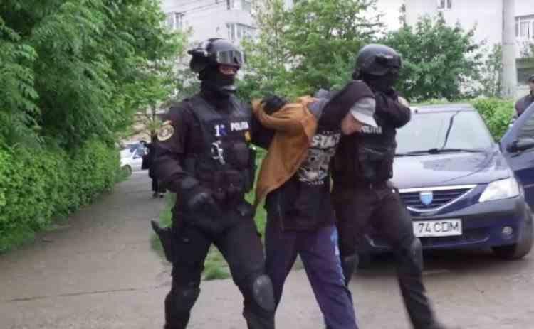 Închisoare pe viață pentru autorul dublului asasinat de la Iași