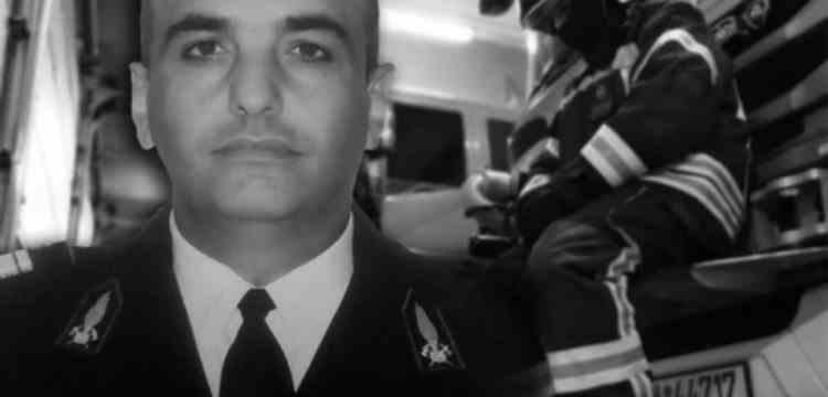 Soția pompierului decedat din cauza COVID-19 a depus plângere la Colegiul Medicilor - Soţul meu a murit din cauza neglijenţei personalului medical