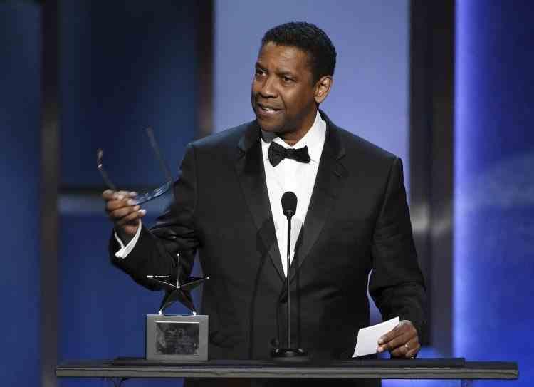 Denzel Washington este cel mai bun actor al secolului XXI