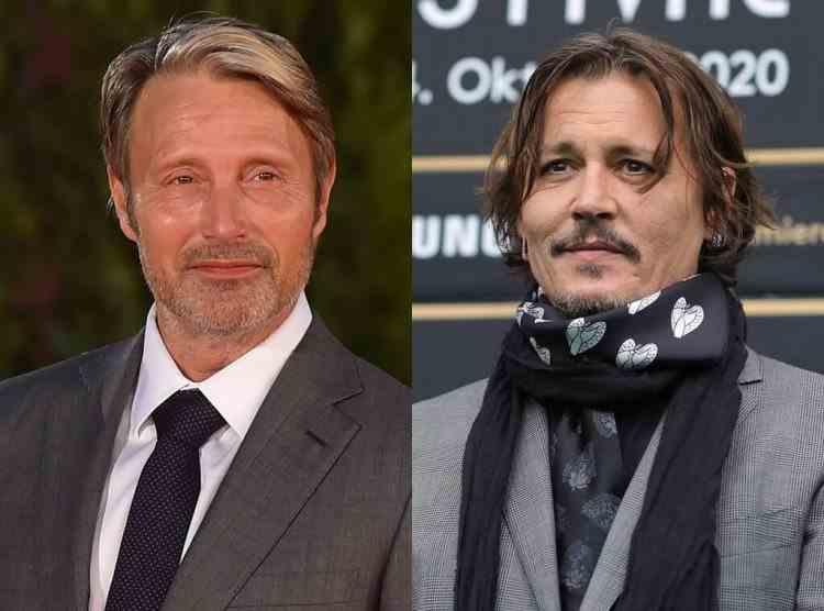 Mads Mikkelsen îl va înlocui pe Johnny Depp în Fantastic Beasts