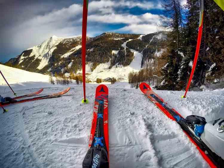 Liderii Uniunii Europene iau în calcul închiderea stațiunilor de schi până cel puțin după sărbători