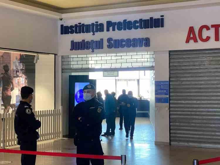 Scandal între DNA și MAI după ce Ministerul de Interne a făcut declarații înaintea procurorilor anti-corupție despre mita din lighean de la Suceava