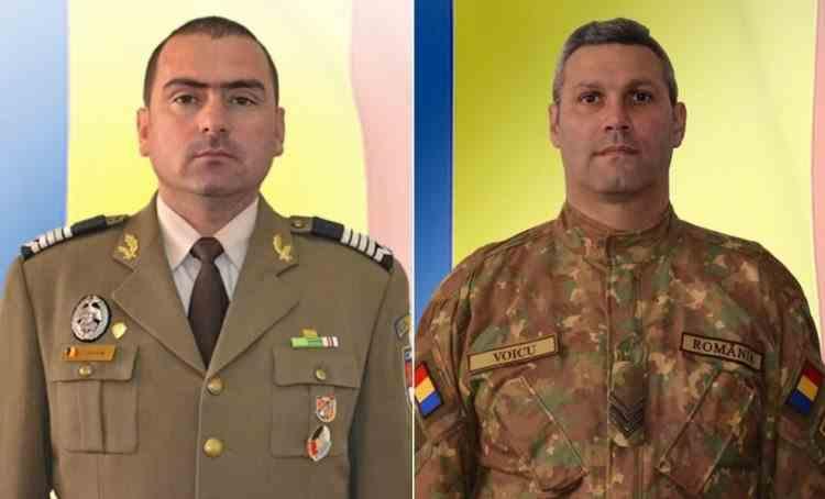 Doi militari din Sibiu au murit după ce s-au infectat cu COVID-19 - Recomandările medicilor