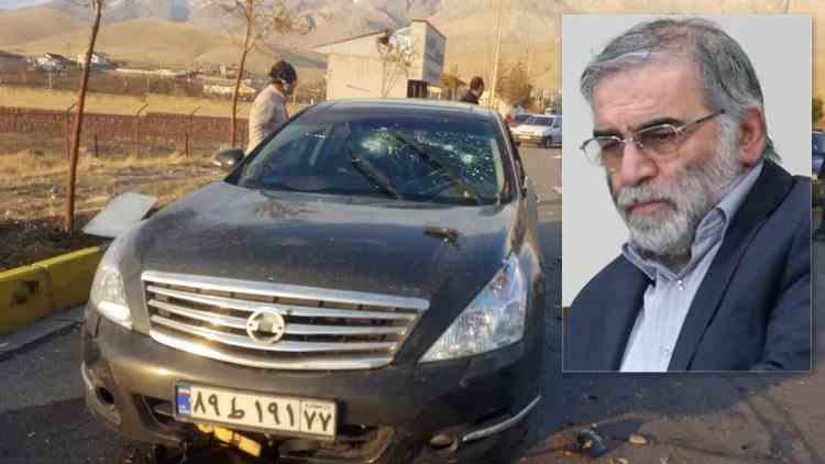 Directorul programului nuclear iranian a fost asasinat în apropiere de Teheran - Iranul amenință cu riposta