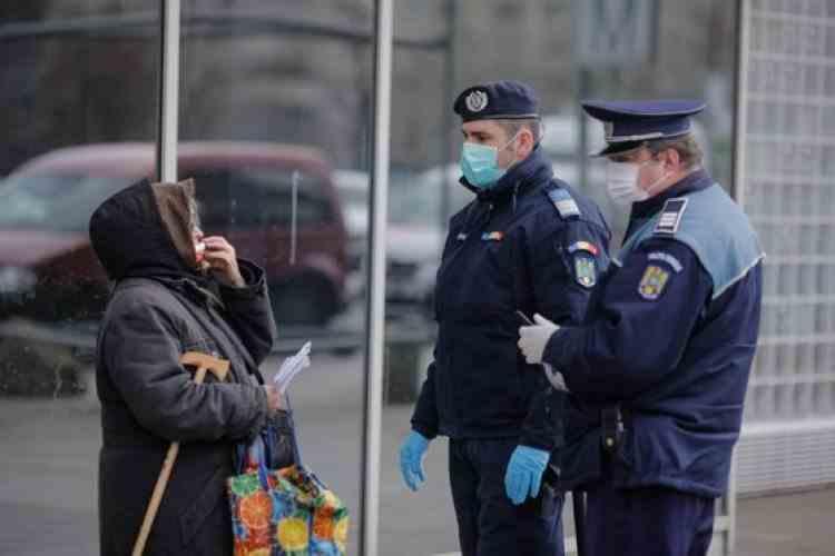 Peste 100 de polițiști și jandarmi au fost mobilizați pentru pelerinajul de Sfântul Andrei - În Peșteră vor avea acces doar localnicii