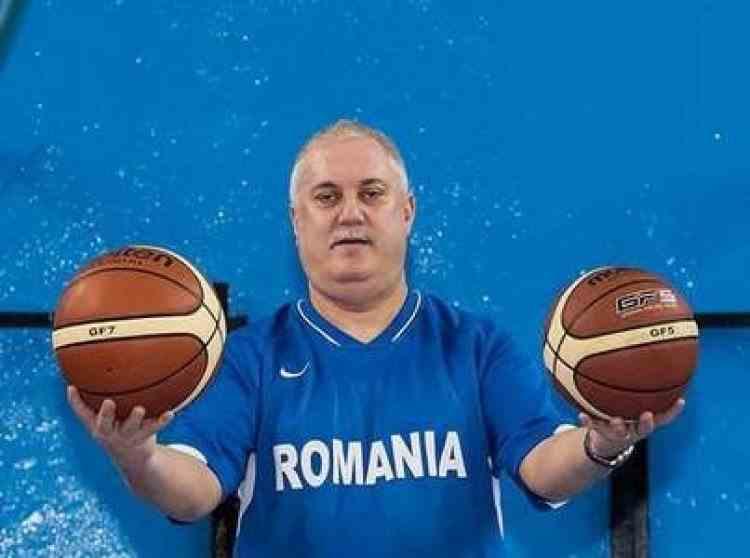 A murit Valerian Netolitzchi - Fostul antrenor era internat la Institutul Matei Balş