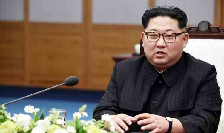 Kim Jong Un s-a vaccinat împotriva virusului SARS-CoV-2