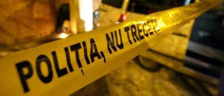 Femeia omorâtă la Buftea era mama unui fost șef din Poliție