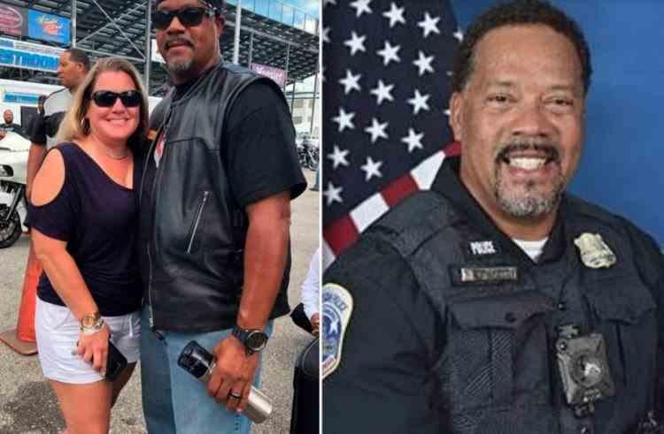Un polițist criminalist cu experiență a fost ucis de soție în Statele Unite