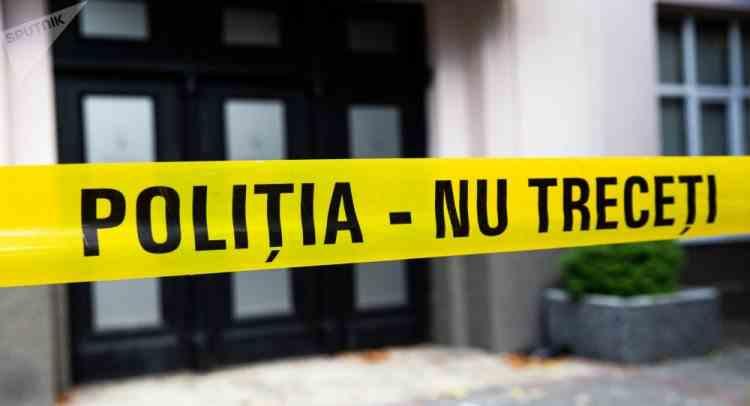 Un angajat MAI a fost găsit mort în centrul Chişinăului - Criminalul ar fi un tânăr de 20 de ani