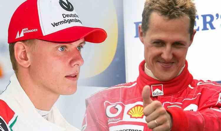 Mick Schumacher va debuta în Formula 1 la 30 de ani de la debutul tatălui său, Michael Schumacher