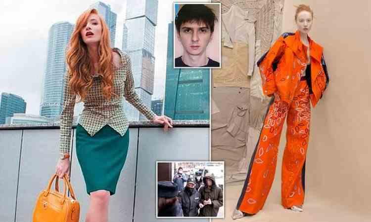 Un celebru fotomodel și-a ucis soțul după ce acesta a venit acasă cu o altă femeie şi i-a cerut să le facă mâncare