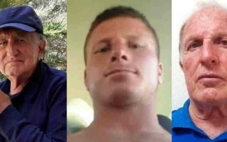 Un cioban român a fost arestat după ce a ucis doi mafioți italieni