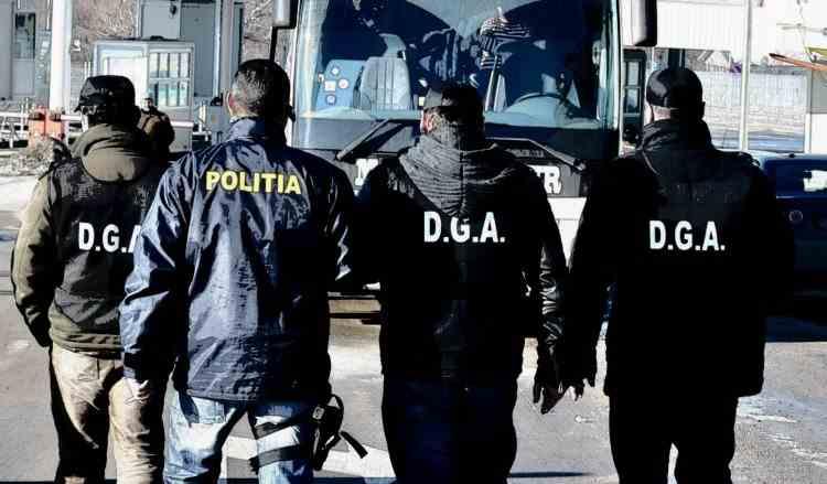 Cârtițele din serviciile speciale ale Poliției - Prețul demnității