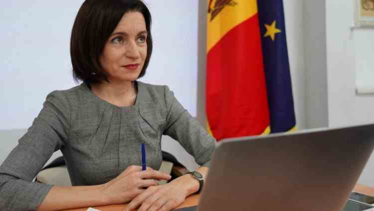 Curtea Constituțională din Republica Moldova a suspendat legea prin care serviciul secret a fost scos de sub controlul președintelui