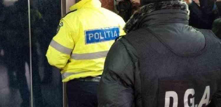Corupția din Poliție - De la fabrici de permise auto la mită în spitale