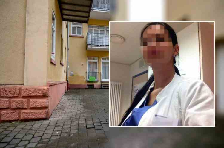 O doctoriță din România a fost ucisă în Germania - Trupul ei a fost descoperit chiar în curtea din spatele blocului în care locuia