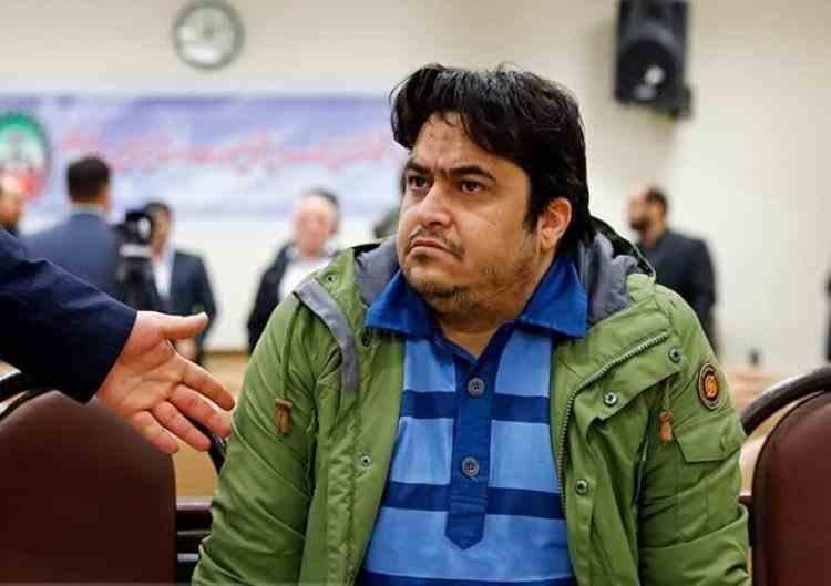Jurnalistul care a inspirat protestele din 2017 din Iran a fost executat prin spânzurare