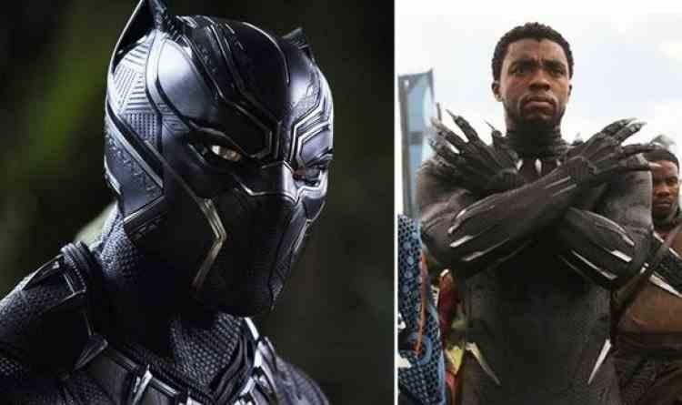 Marvel a anunțat că regretatul actor Chadwick Boseman nu va fi înlocuit în Black Panther II