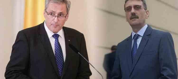 Marcel Vela a anunțat decesul unui fost subsecretar de stat în MAI - Dan Stan era în prezent vicepreşedintele Consiliului Judeţean Caraş-Severin