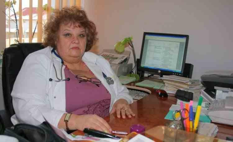 Preşedintele Patronatului Medicilor de Familie din judeţul Neamţ a murit într-o clinică medicală din Iași