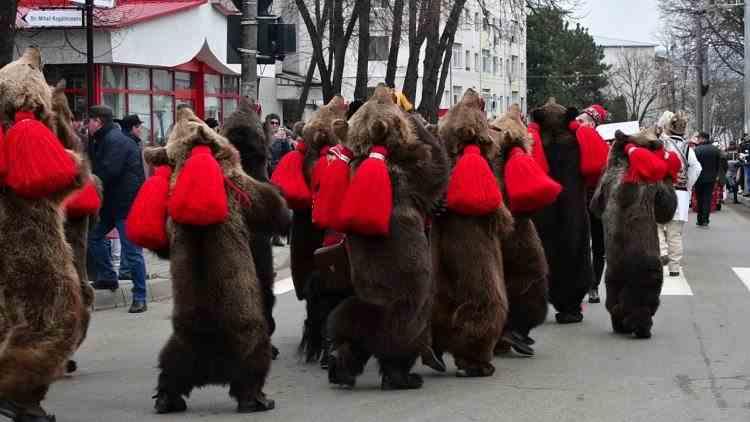 Tradiții, obiceiuri și superstiții de Anul Nou în România