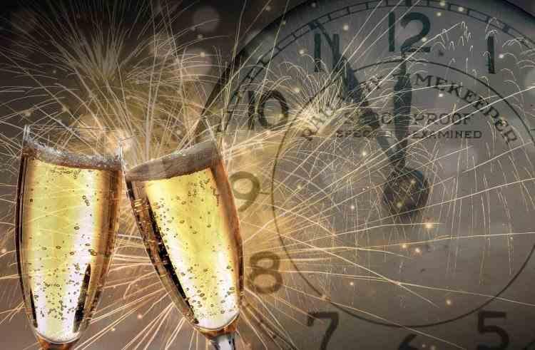 Obiceiuri și superstiții de Anul Nou în lume
