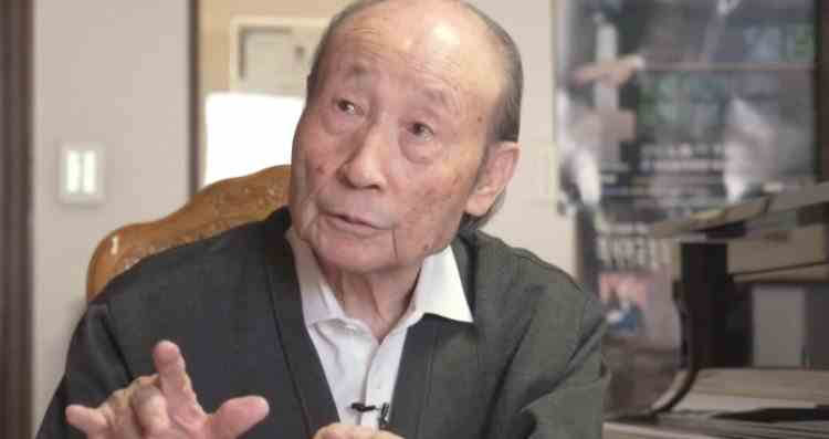 Cel mai în vârstă pianist din lume își dorește să cânte până la 100 de ani - Nu mai pot citi notele, dar cânt din memorie