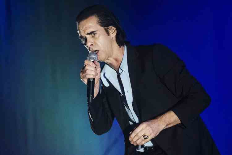 Nick Cave și The Bad Seeds au confirmat înregistrarea unui nou album în pandemie