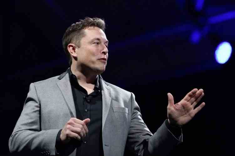 Elon Musk este cel mai bogat om din lume