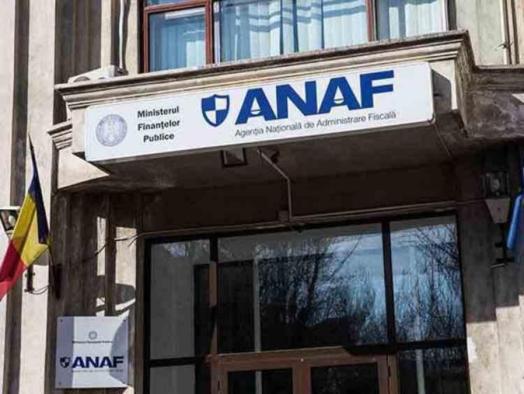Băncile vor fi obligate să pună conturile clienţilor la dispoziţia ANAF - Datele cerute de autorități în baza Legii Antitero