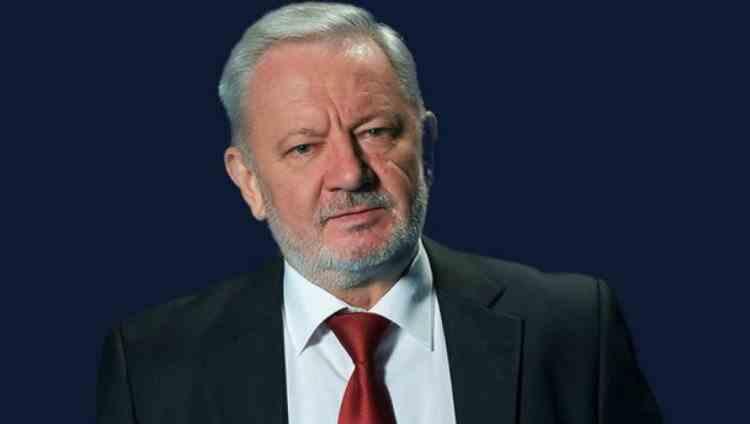 A murit jurnalistul Alexei Revenco