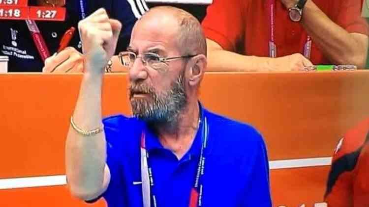 A murit antrenorul de handbal Bogdan Macovei