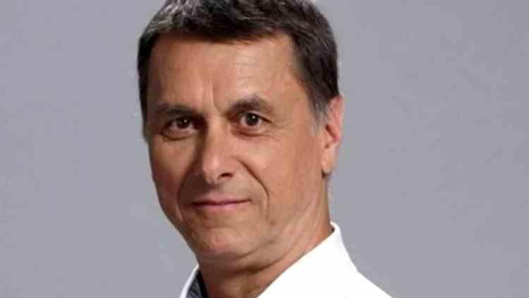 Bogdan Stanoevici - Actor, ministru, militant anti-mască